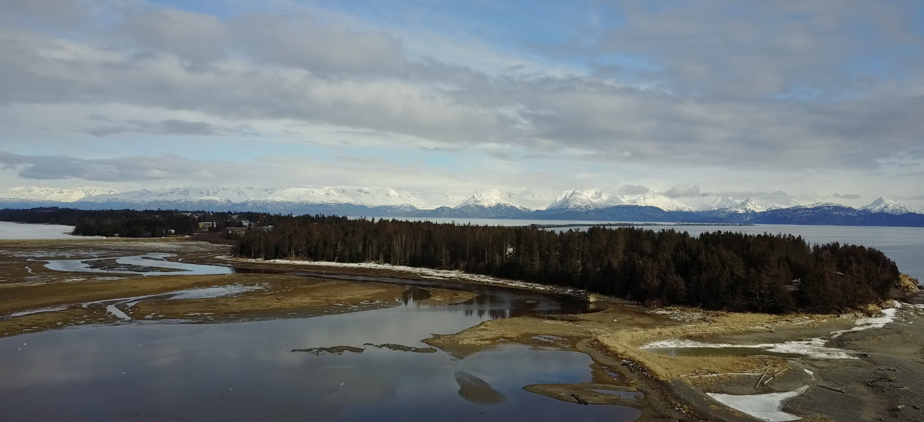 Shape the Future of Kachemak Bay