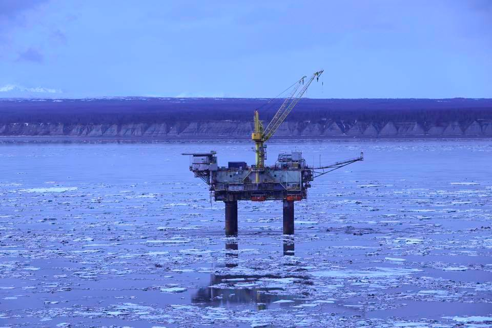 New Leases in Heart of Cook Inlet Mark Dangerous Turning Point