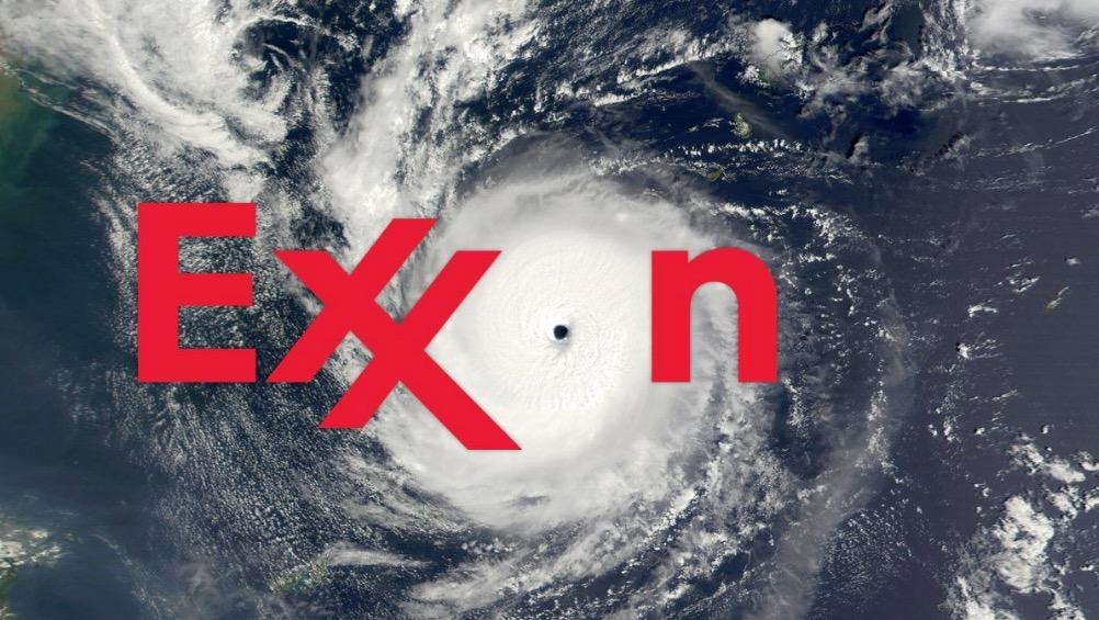 """Exxon Says """"No"""" Salmon on Ballot Measure 1"""