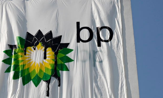 BP Squeezing More Money from Alaska Kids, Roads, Public Safety & Seniors