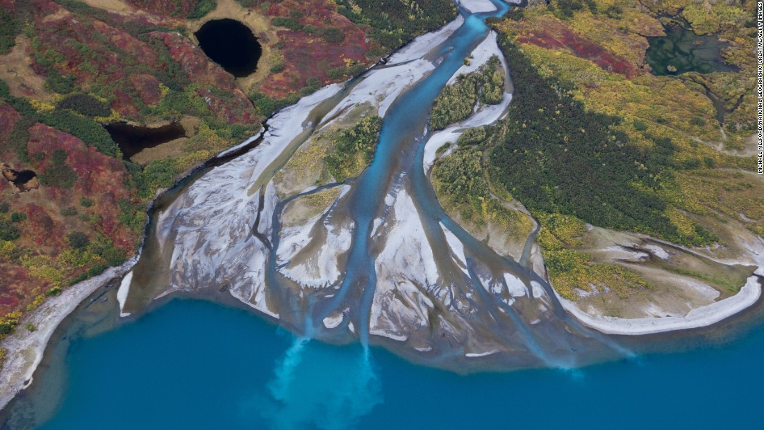 How Much Are Alaska's Most Outstanding Waters Worth to You?