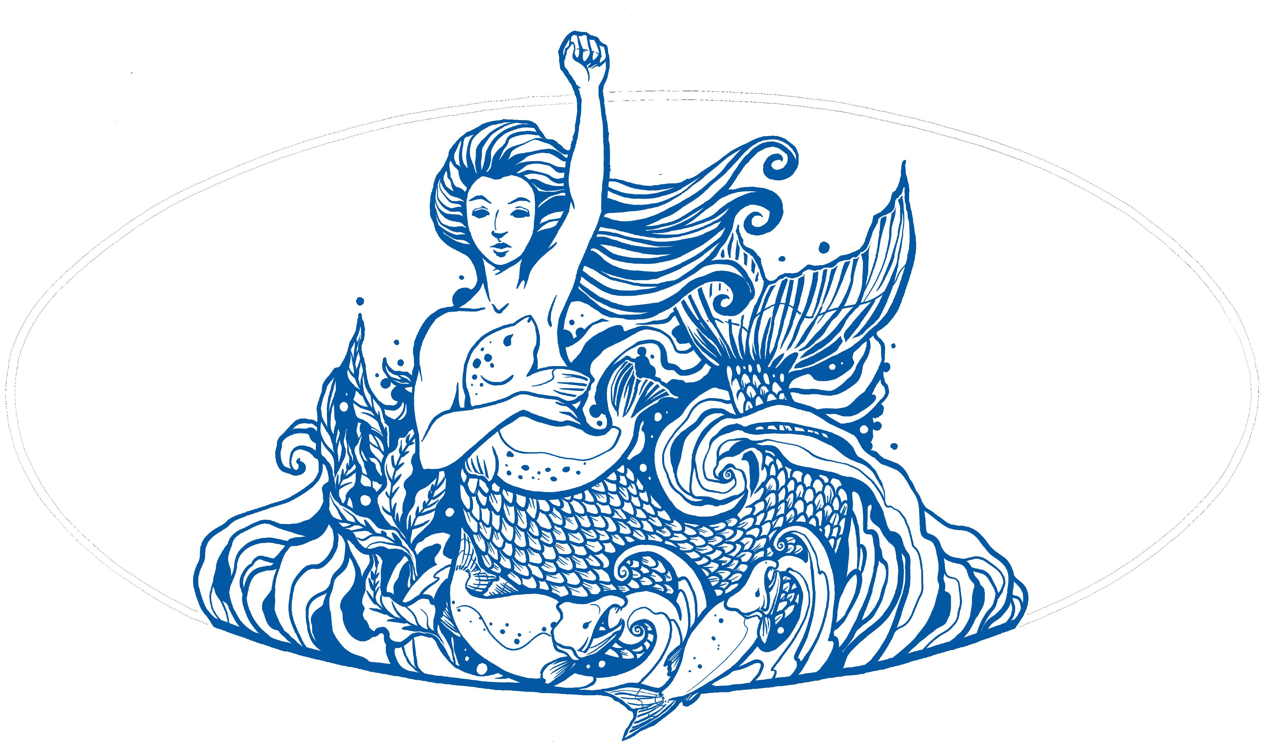 25th-Mermaid