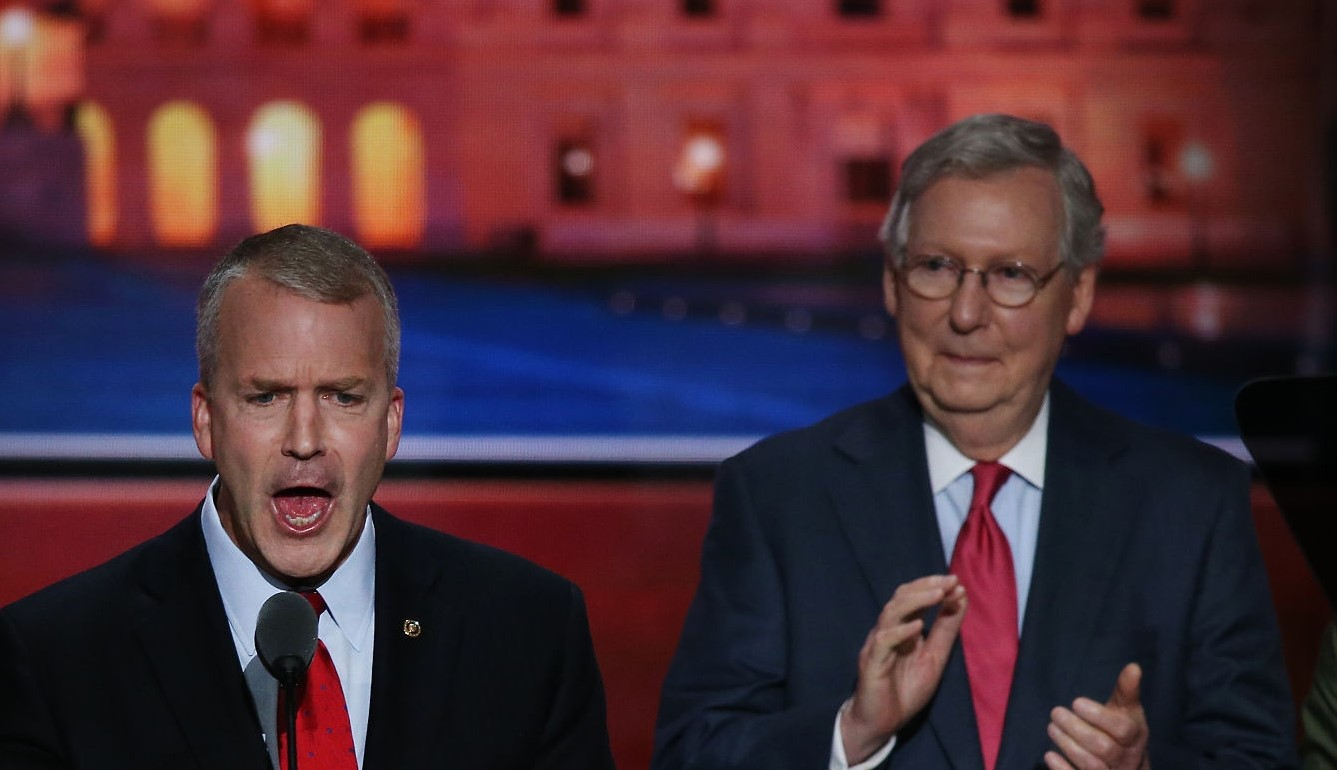 Dan Sullivan Needs to Tell the Army Corps: Support Alaskans, Not Pebble