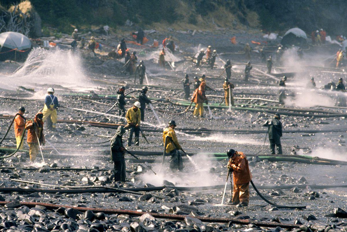 Guest Blog: Exxon Restoration Fund Process Should Maintain Strong Public Participation
