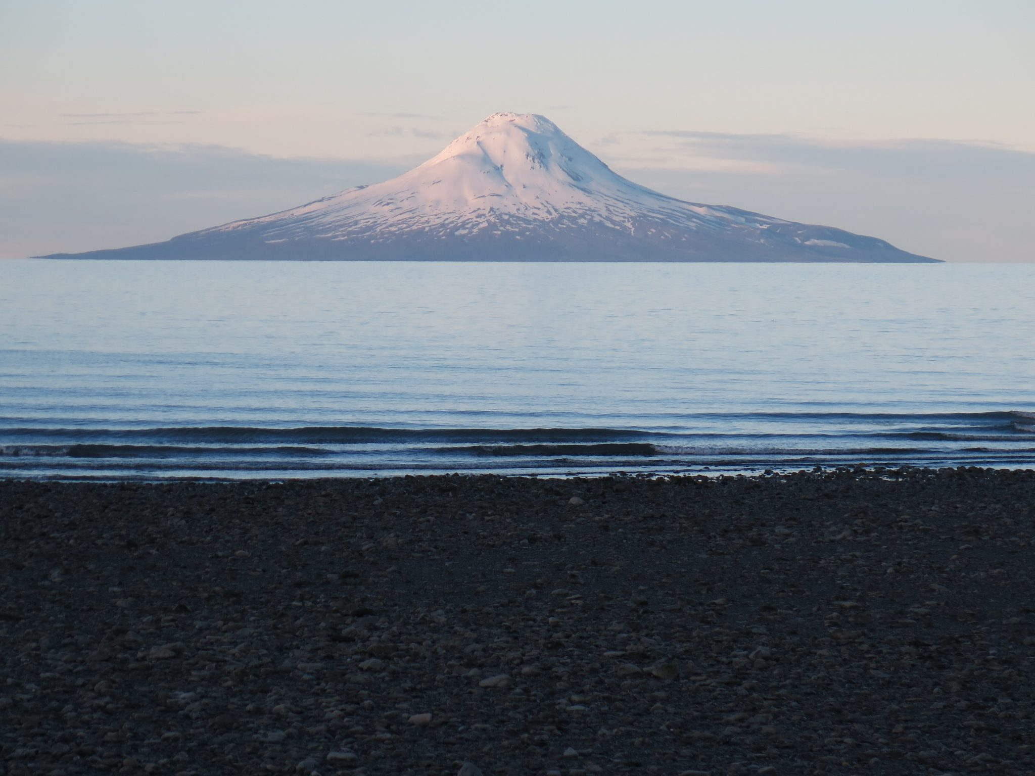 Take Action to Protect Lower Cook Inlet from Oil & Gas Pollution