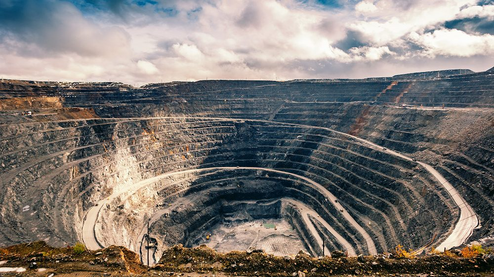 New Report Shows Mining Not Alaska's Next Golden Goose
