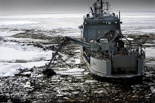 Weaker Oil Spill Rules Dovetail with the Need for Stronger Dispersants Safeguards