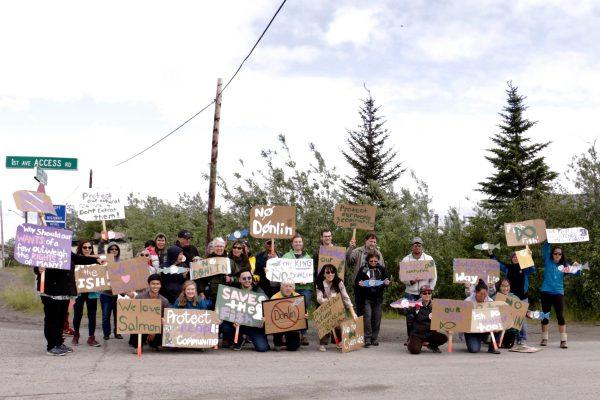 The Donlin Mine: Alaska's Latest Poster Child for Reckless Development